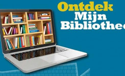 mijn bibliotheek